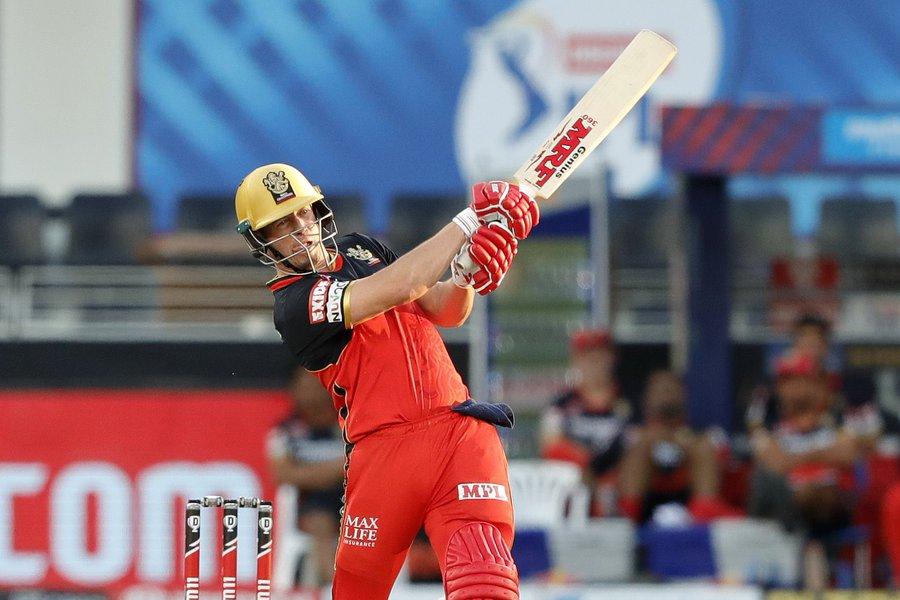AB de Villiers | BCCI/IPL