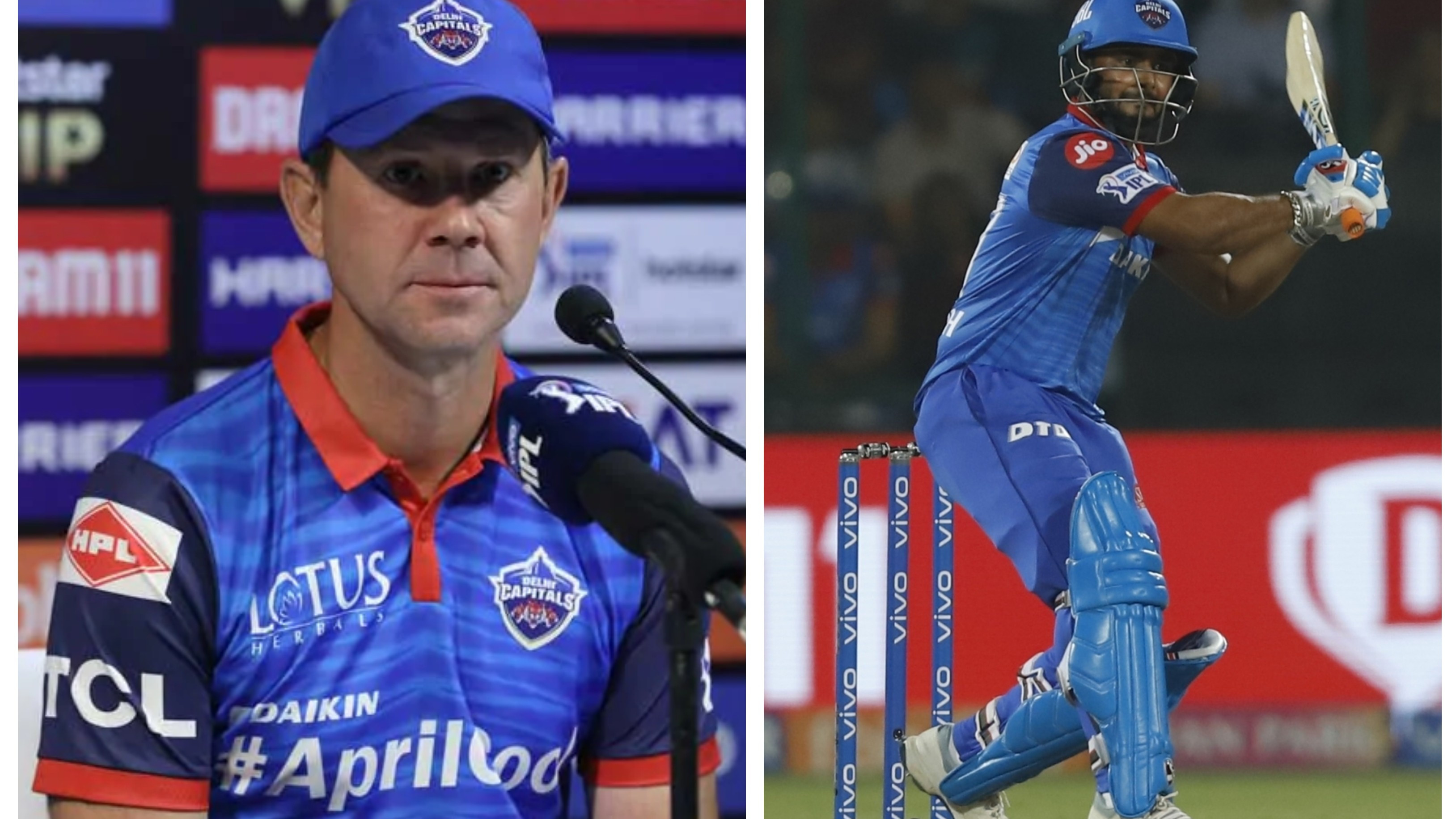 IPL 2021: 'Captaincy will make Rishabh Pant an even better player', says DC head coach Ricky Ponting