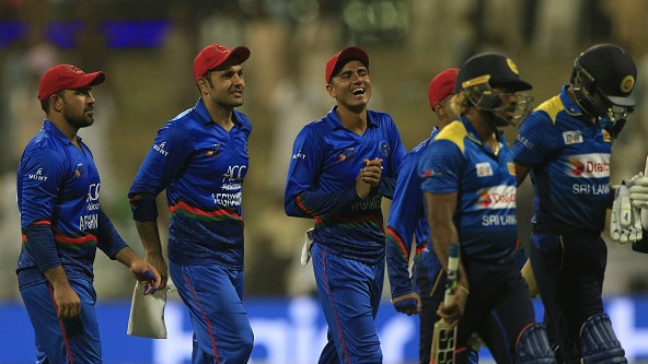 Asia Cup 2018: Afghanistan skipper Asghar Afghan praises his team after a dominating win over Sri Lanka