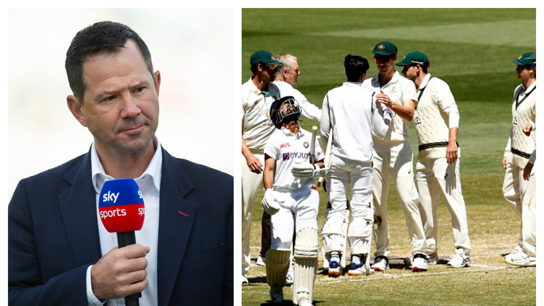 AUS v IND 2020-21: Ricky Ponting worried over Australia's batting issues after loss in Boxing Day Test
