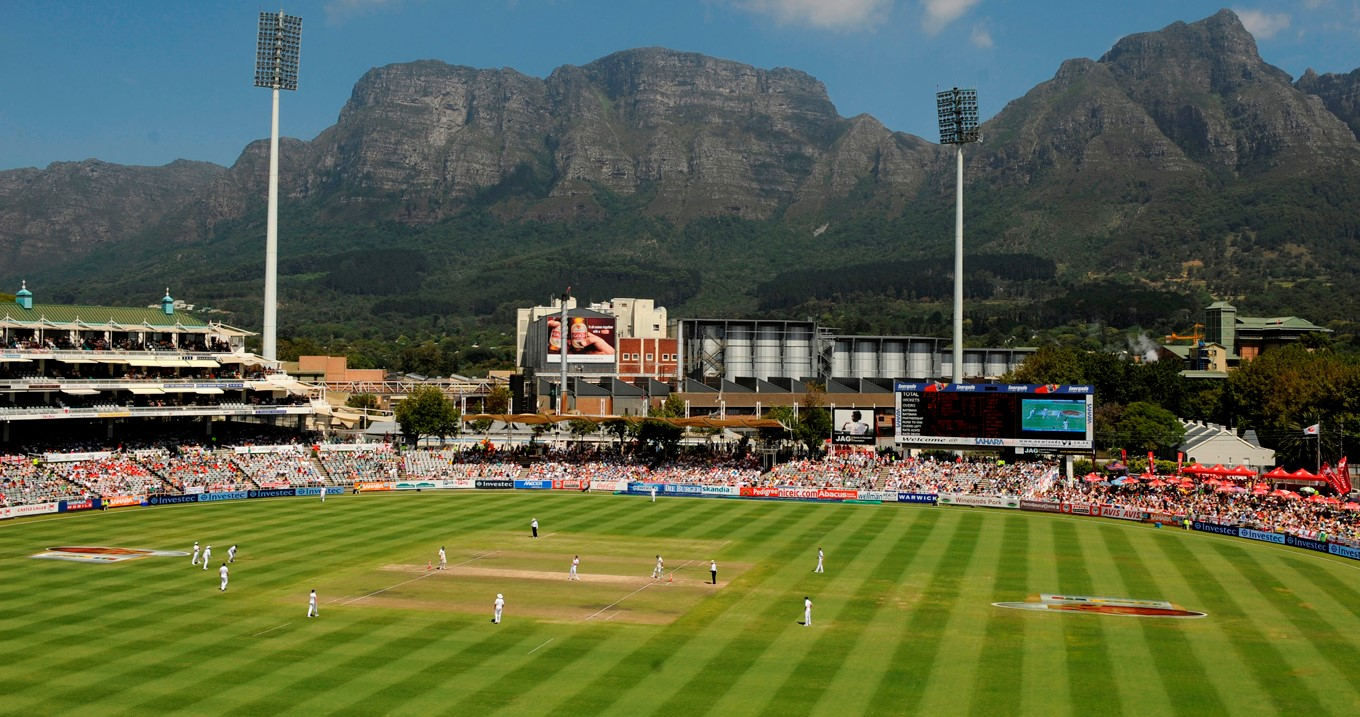 SA v IND 2018: Centurion pitch curator flew to Cape Town to dish out a seaming track