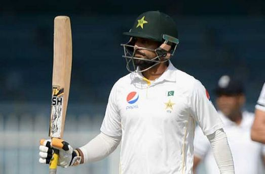 Mohammad Hafeez  | Getty Images