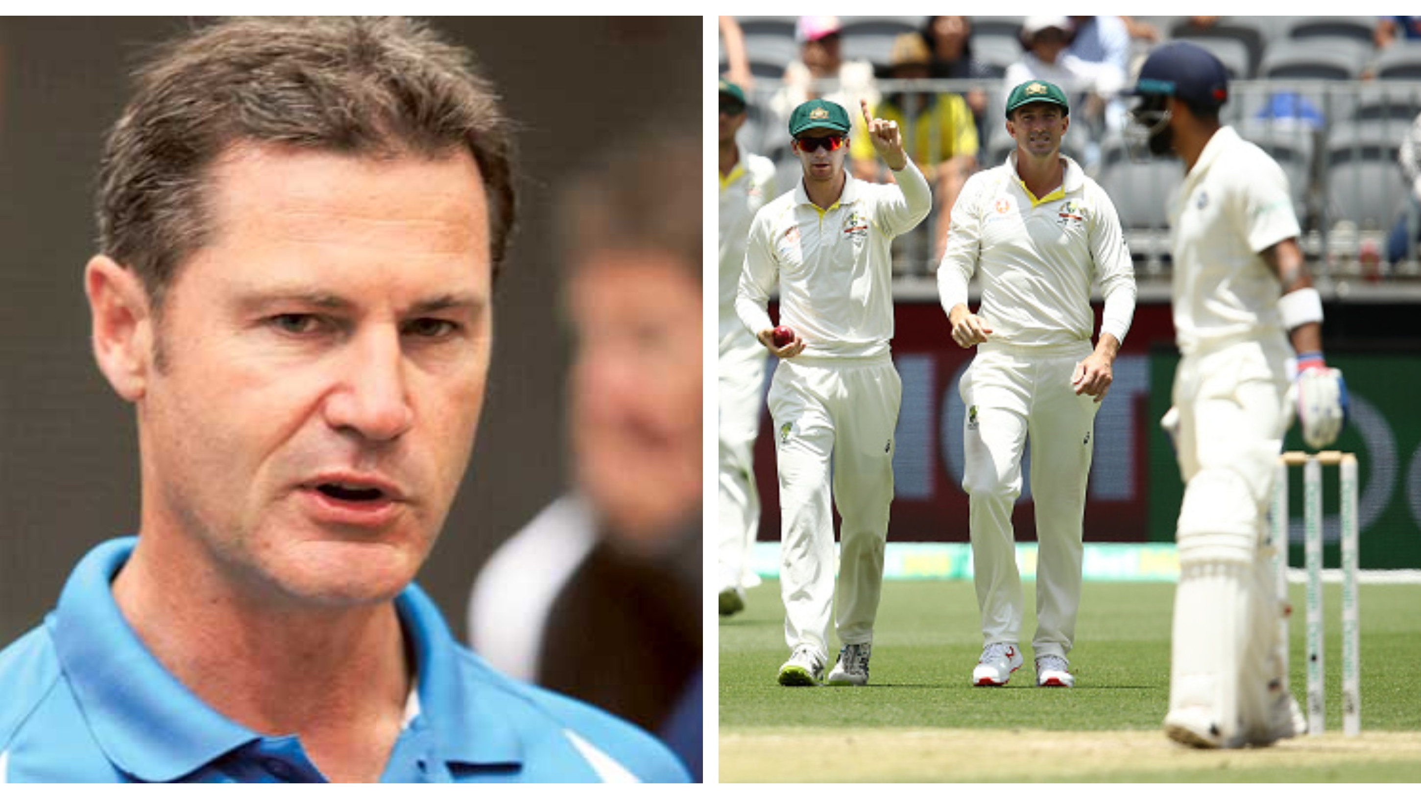 AUS v IND 2018-19: Soft signal was introduced to assist the umpires in decision making, says Simon Taufel