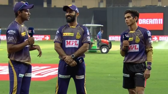 IPL 2020: Shivam Mavi and Kamlesh Nagarkoti thank KKR management for their support