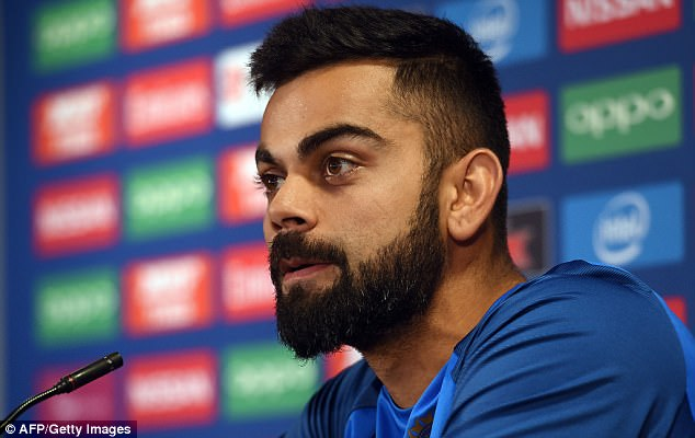 SA v IND 2018: Watch - Virat Kohli argues with a journalist after the defeat in Centurion Test