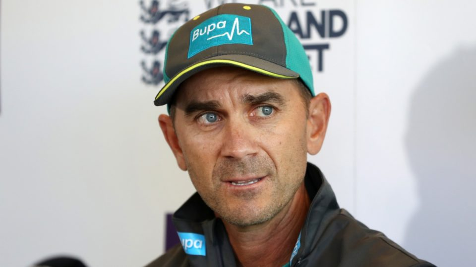 ENG v AUS 2018: Justin Langer opens up about the ball-tampering saga ahead of England ODIs