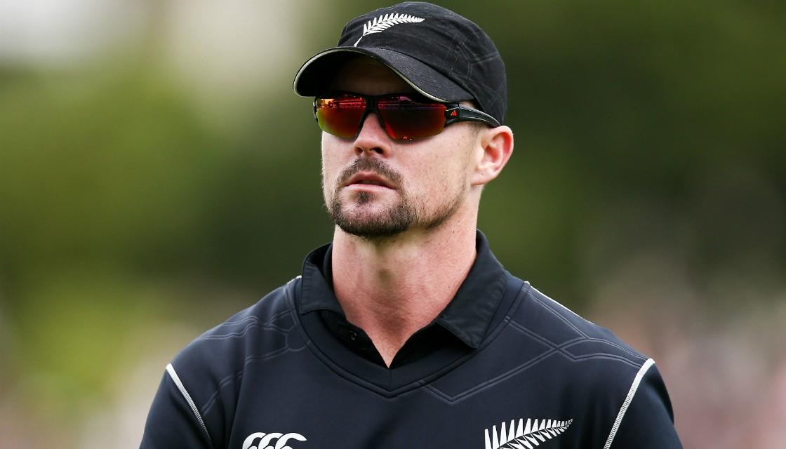 New Zealand add Colin Munro for tri-series opener against Australia