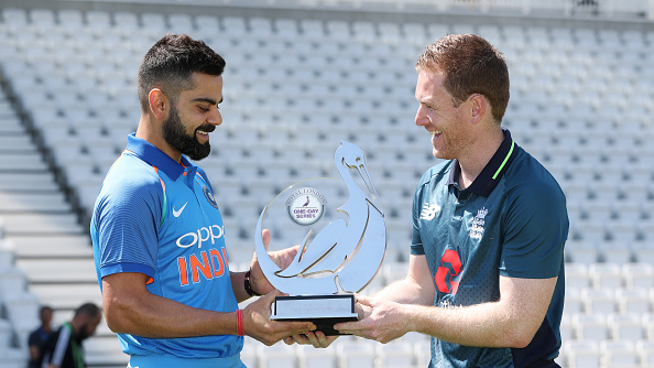 ENG v IND 2018: 1st ODI – Clash of Titans as in-form England and India look to establish ODI supremacy