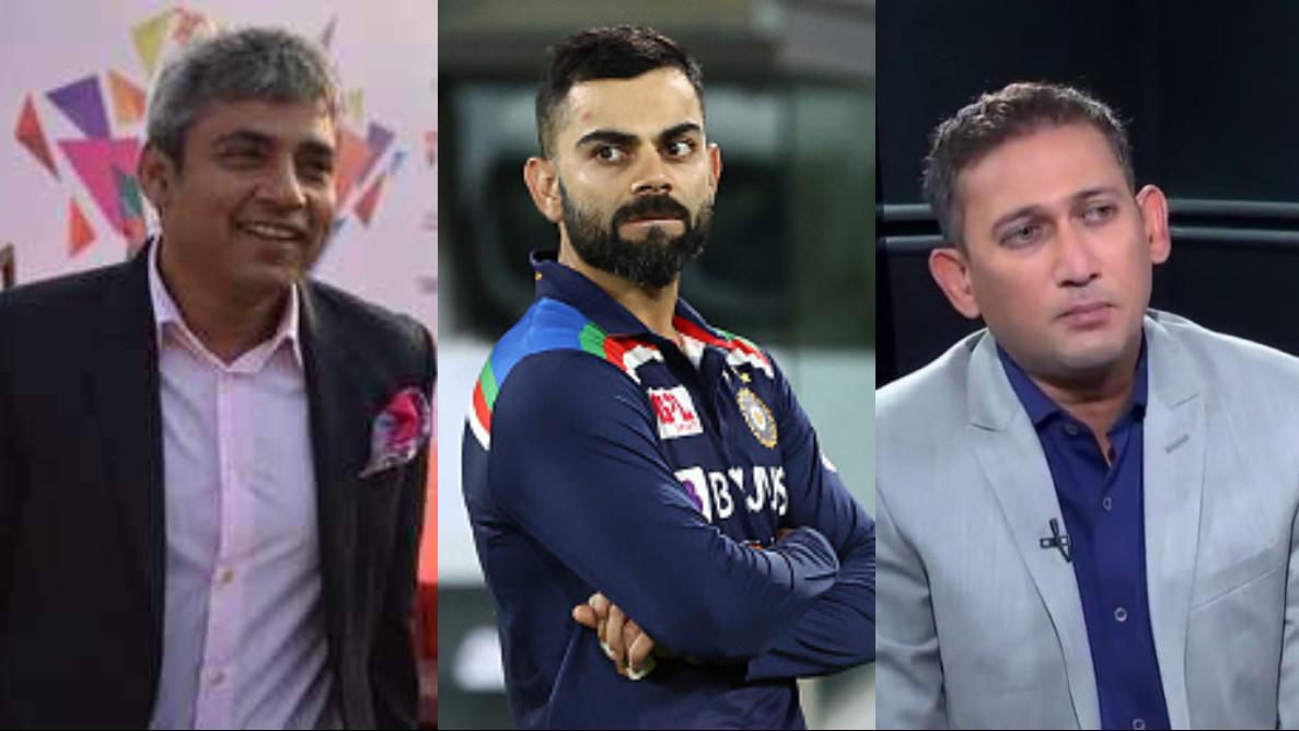 Ajay Jadeja and Ajit Agarkar pick India's 15-man squad for T20 World Cup 2021