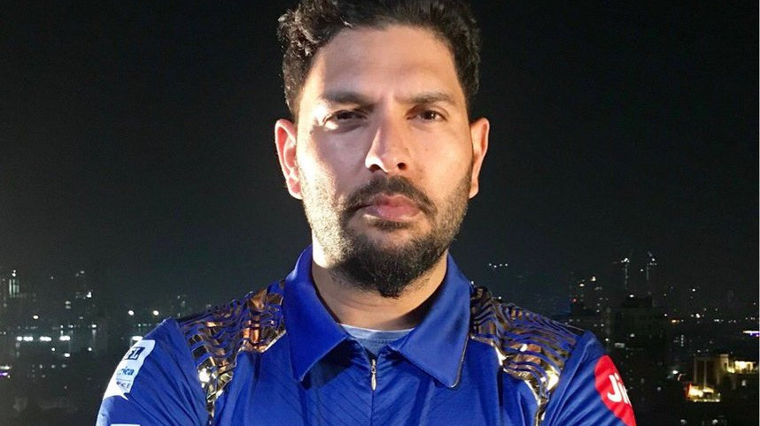 Upbeat Yuvraj Singh keen to prove his mettle in IPL 2019