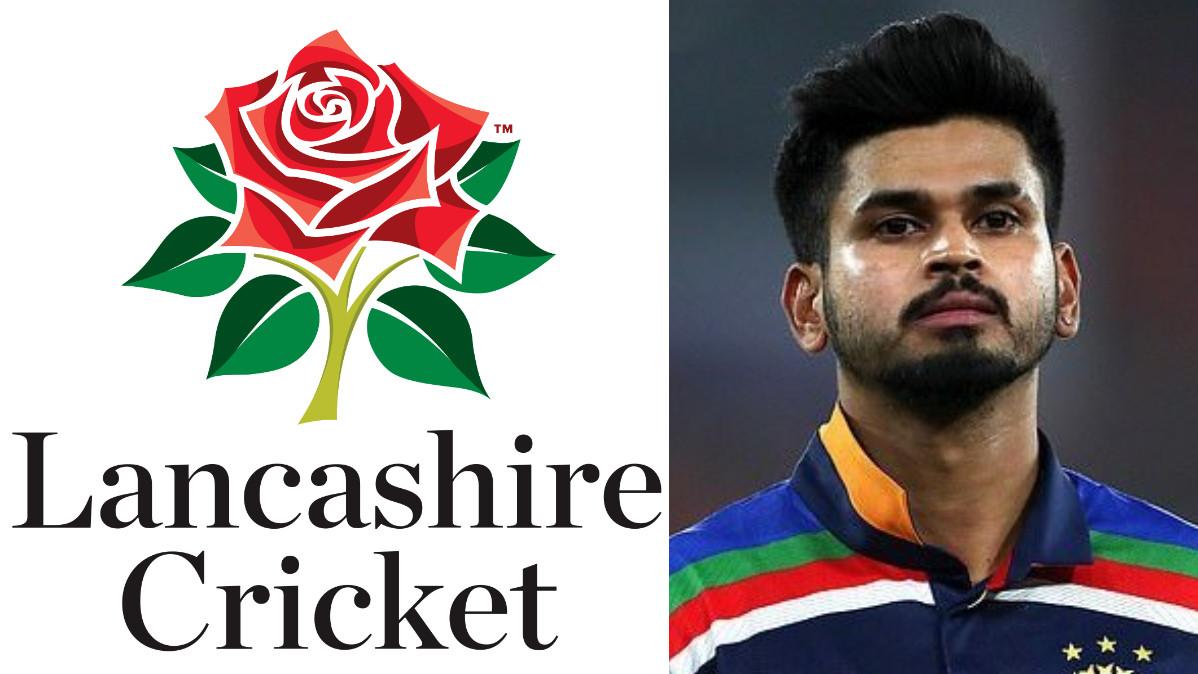 Lancashire Cricket wishes Shreyas Iyer a