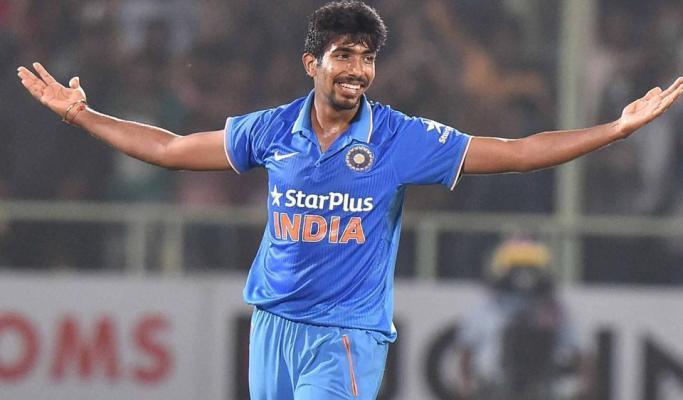 जसप्रीत बुमराह ने छठे और आखिरी वनडे मैच से पहले ज्लाटन इब्राहिमोविच से ली प्रेरणा