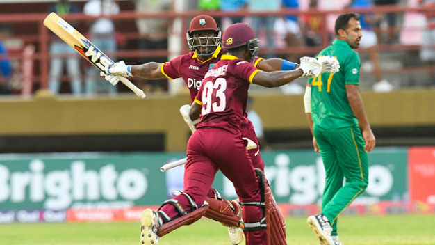Pakistan and West Indies to play a series in 2021: Sources