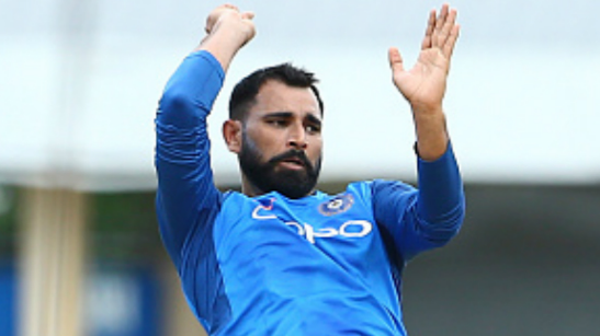 Rohit Sharma and R Ashwin show concern over Mohammed Shami's accident