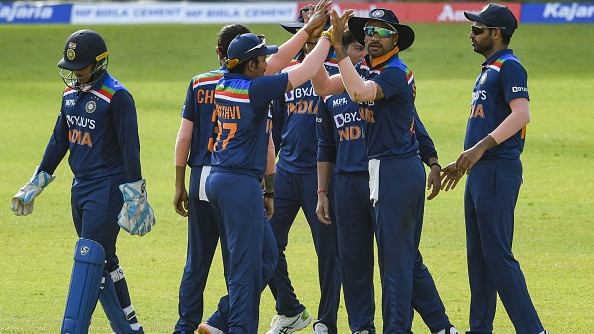 SL v IND 2021: COC Predicted Team India playing XI for the opening T20I
