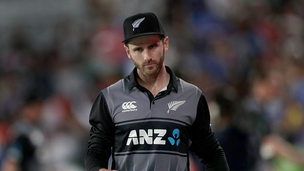 NZ v IND 2020: