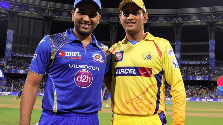 IPL 2018: Rohit Sharma awestruck by MS Dhoni's brilliance against Kings XI Punjab