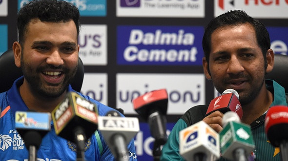 Asia Cup 2018: Pakistan have to be at their best  to beat India , says Sarfraz Ahmed