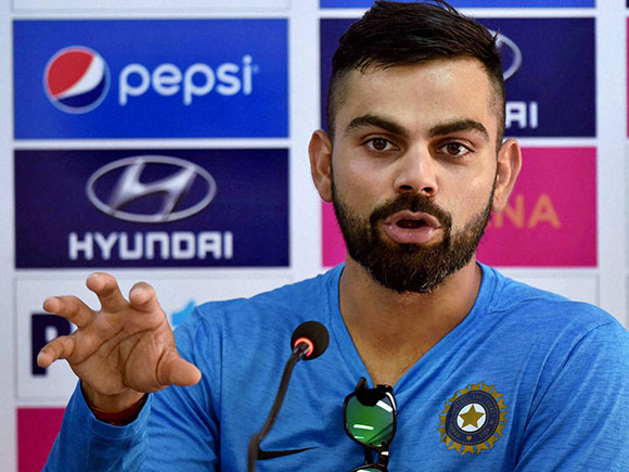 SA v IND 2018: Virat Kohli not ready to press the panic button after Cape Town debacle