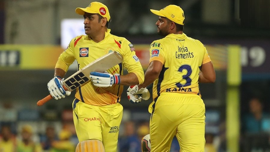 IPL 2020: Suresh Raina wants to see MS Dhoni bat at number 3 for CSK in IPL 13
