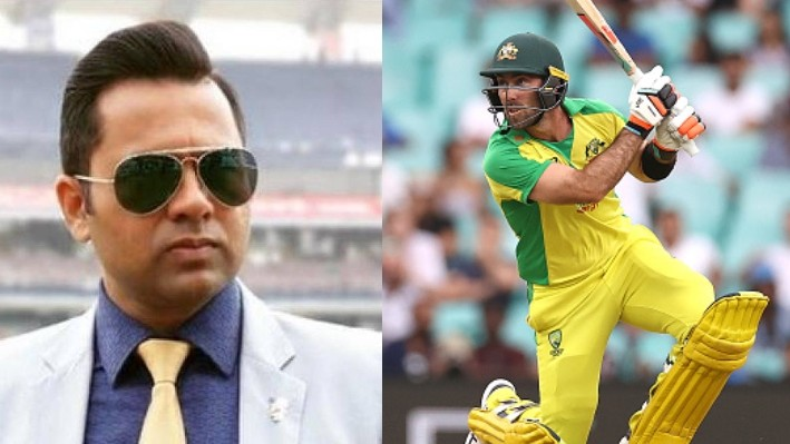 AUS v IND 2020-21: Aakash Chopra posts a meme to compare Glenn Maxwell's form after IPL
