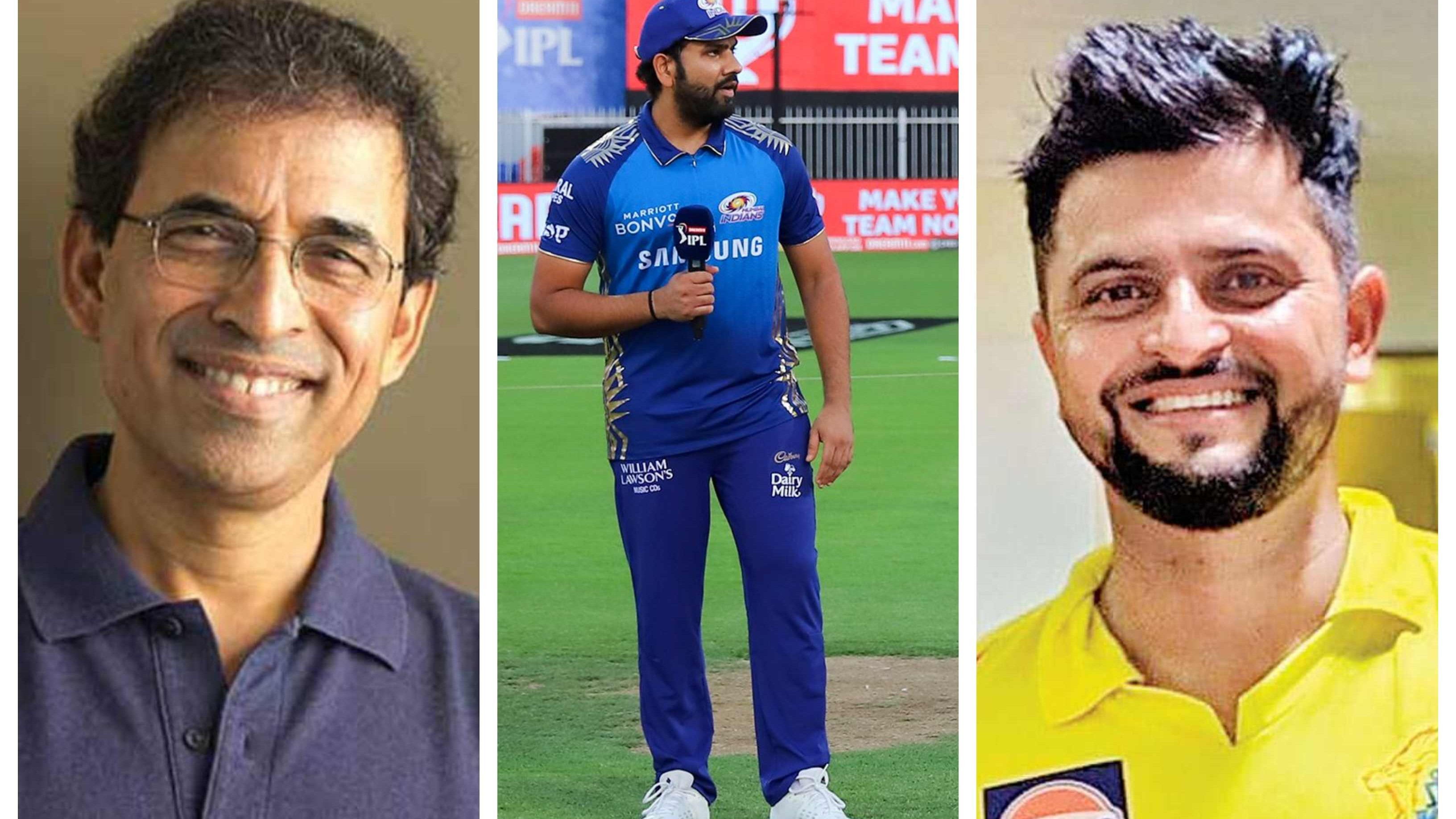 IPL 2020: Cricket fraternity reacts as Rohit Sharma returns to playing XI for Mumbai Indians