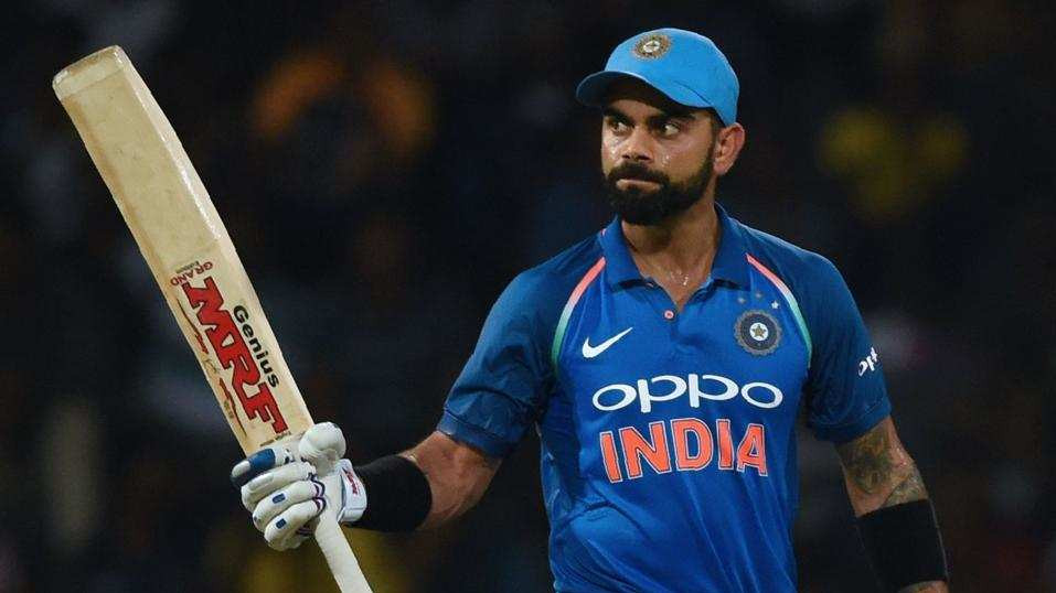 In Numbers - Virat Kohli's 10 Years in ODIs