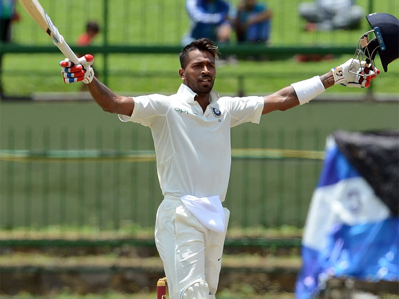 Hardik Pandya has been in fine form lately | AFP