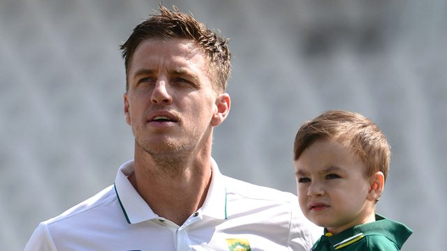 Morne Morkel recalls the best moments of his illustrious cricket career