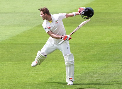 Steve Smith has amassed 687 runs at an average of 137.40 in the Ashes | Getty Images