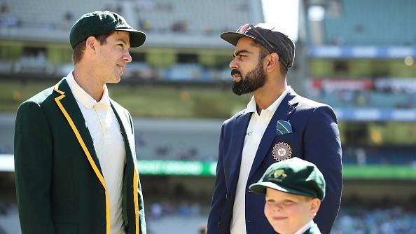 Paine puts Australia-India Test rivalry on same pedestal as Ashes