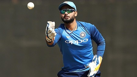CWC 2019: Rishabh Pant willing to do anything for Team India