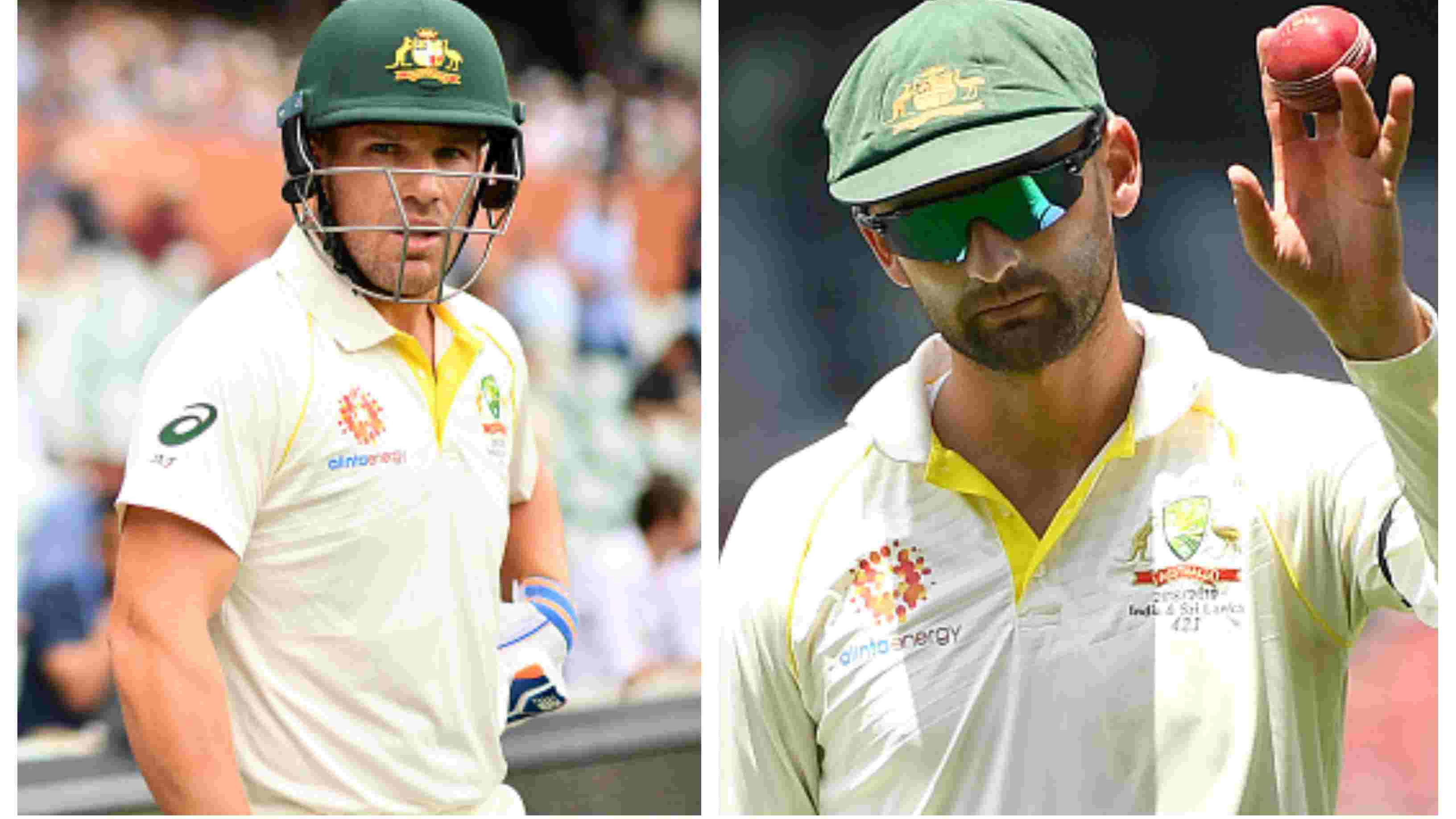 AUS v IND 2018-19: Finch highlights the threat of Nathan Lyon for Indian batsmen on the bouncy Perth wicket