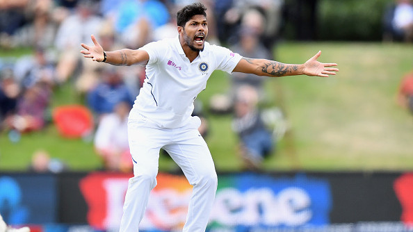 WTC 2021 Final: Umesh Yadav says he's ready to put more than 100%; prepared for all conditions