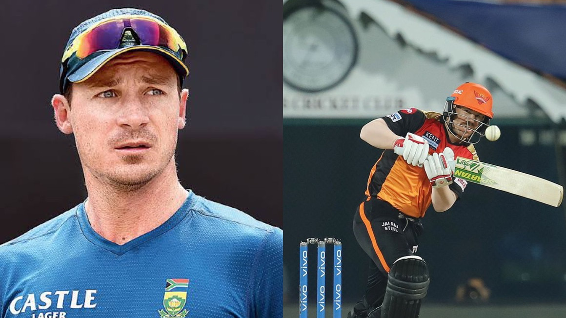 IPL 2021: Dale Steyn feels IPL 14 could be the last time David Warner plays for Sunrisers Hyderabad (SRH)