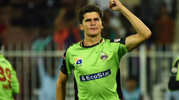 Shaheen Afridi wants to continue winning matches for Pakistan