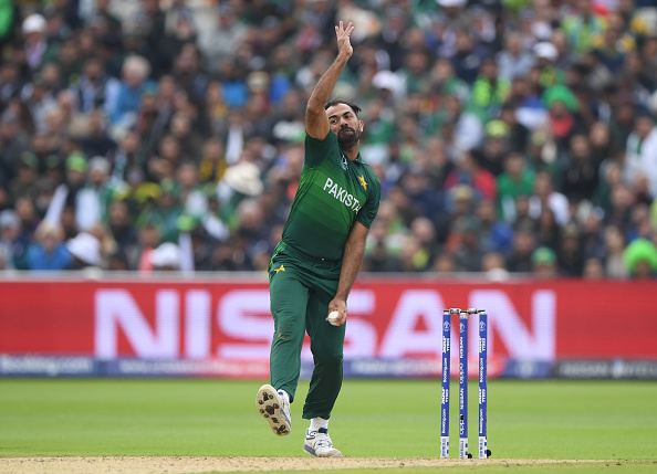 Riaz says he will always give first preference to Pakistan instead of leagues | Getty Images