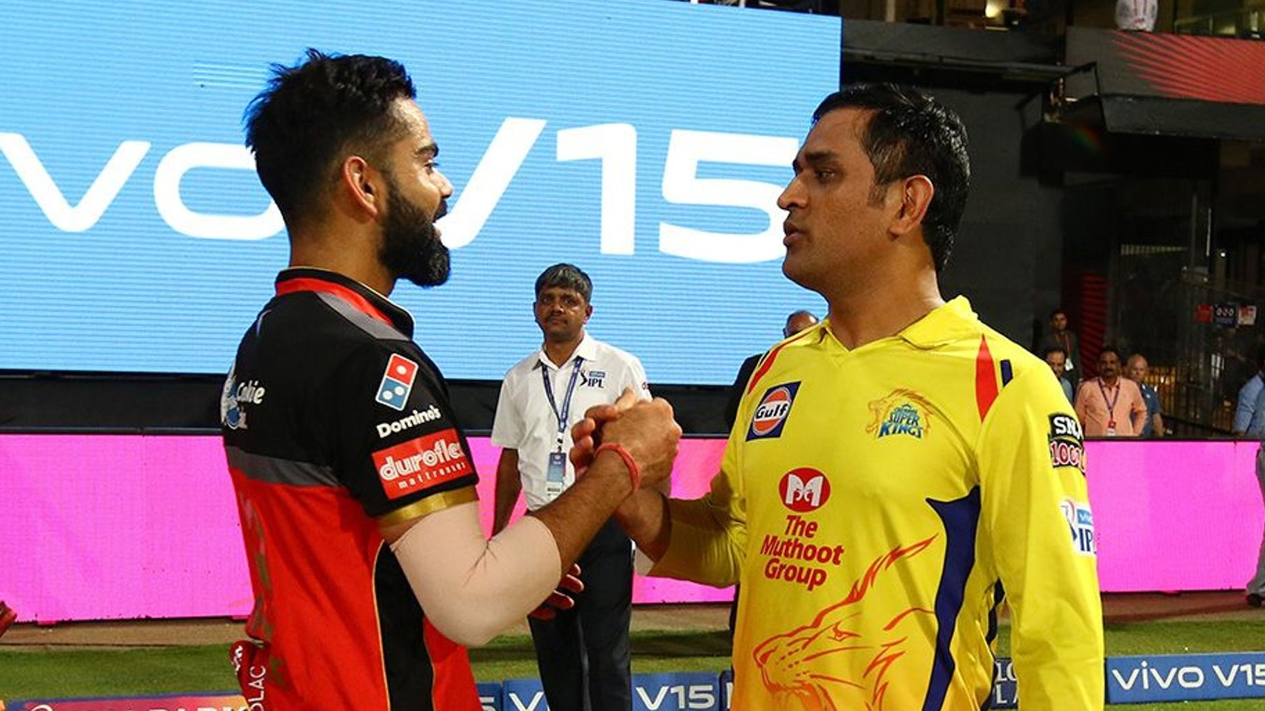 IPL 2020: Match 25, CSK v RCB - Statistical Preview of the Match