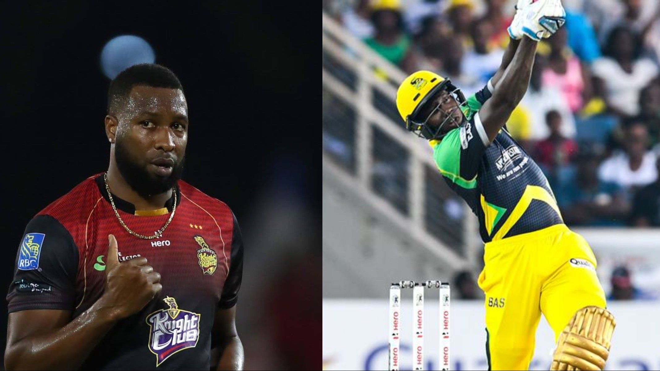 Match 21, Jamaica Tallawahs v Trinbago Knight Riders – Fantasy Cricket Tips, Playing XIs, Weather and Pitch