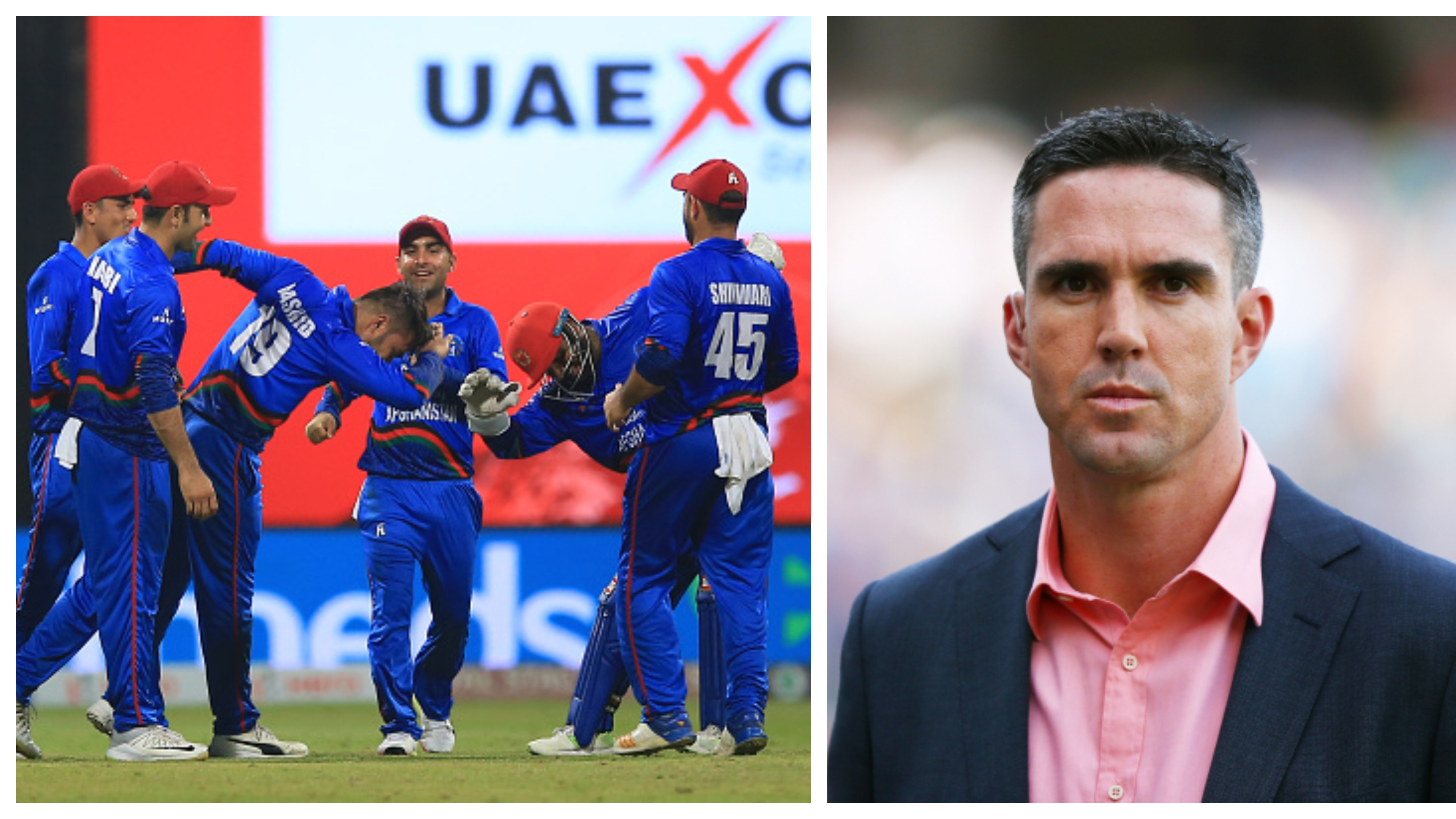 Asia Cup 2018: Afghanistan could well go all way in this tournament, thinks Kevin Pietersen