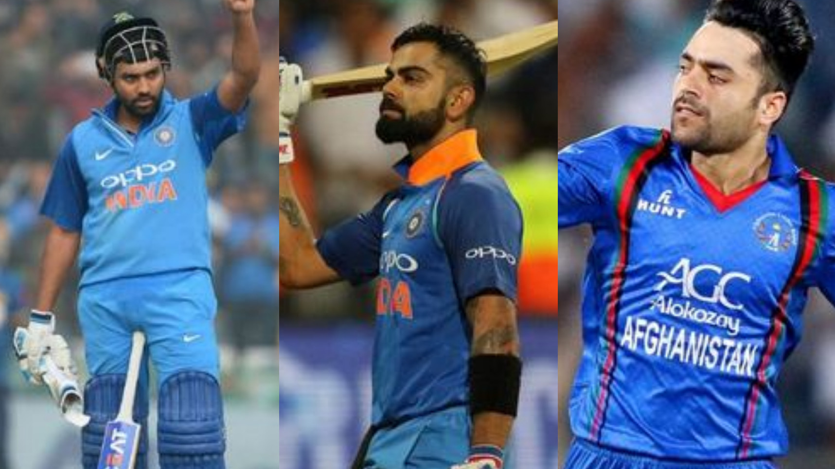 COC 2018 ODI XI: Best eleven ODI performers of the year 2018