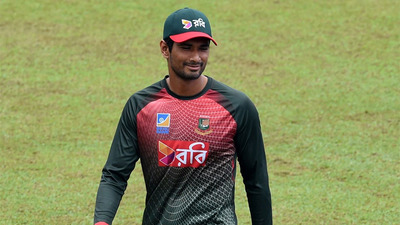 Nidahas Tri -Series 2018: Mahmudullah reasons lack of partnerships for loss against India