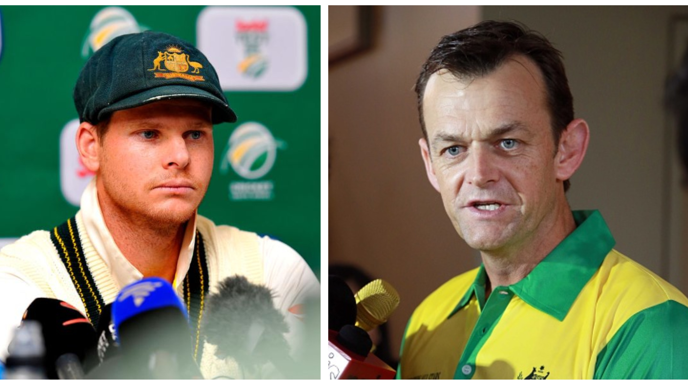 "Gilchrist thinks Steve Smith still has ""every chance"" to regain the captaincy"