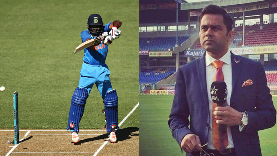 CWC 2019: Aakash Chopra believes Ambati Rayudu suits no.4 spot in Team India for World Cup 2019
