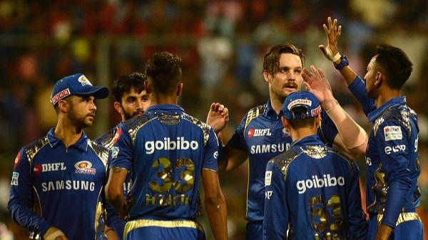 IPL 2018 : Mumbai Indians (MI) - Statistical Review for IPL 11
