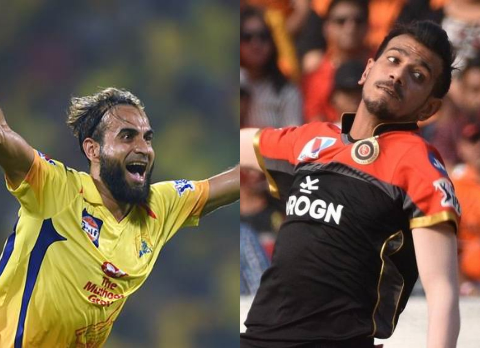 Tahir and Chahal are the spinners of the COC IPL XI | IANS