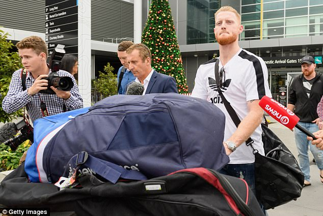 Ben Stokes inching closer on cricket return