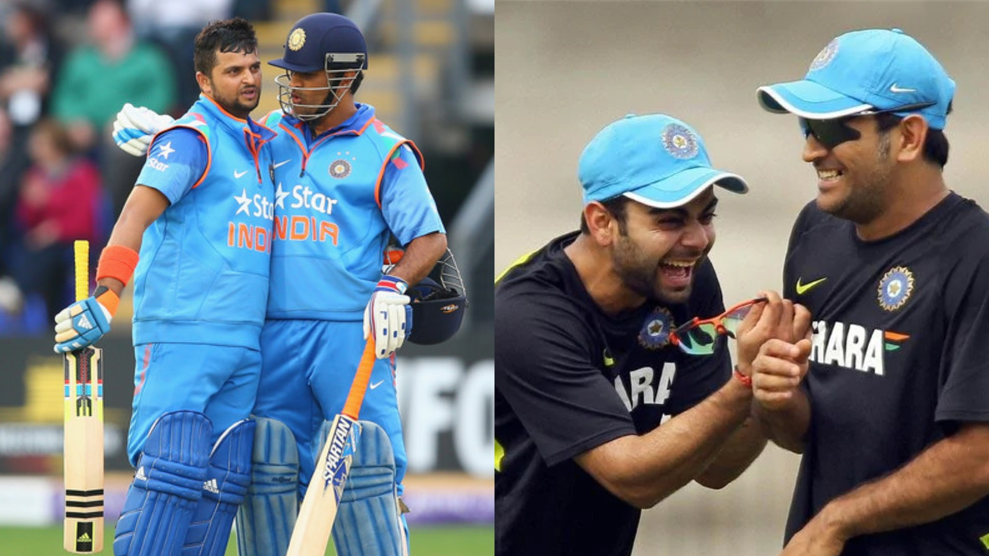 5 cricketers who MS Dhoni backed to the hilt during his captaincy reign