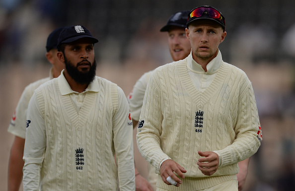 Red-ball contract with county is mandatory to play Tests for England   Getty Images