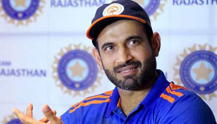 Irfan Pathan wants to convert slim chances for a comeback